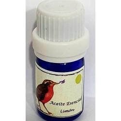 Aceite Esencial limón (5 ml)